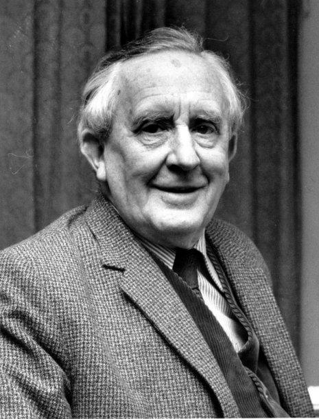 J.R.R.Tolkienas