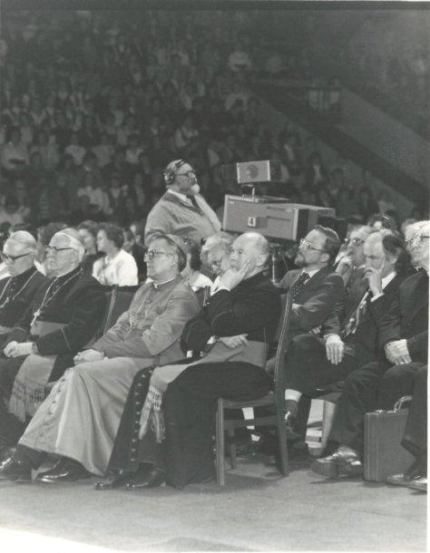 Caritas suvažiavimas 1989 m.