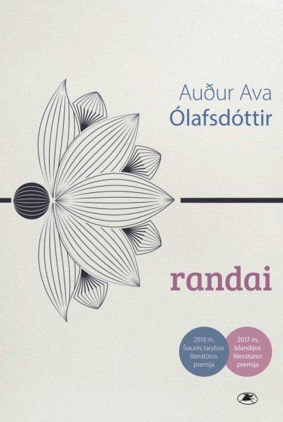 """Auður Ava Ólafsdóttir """"Randai"""""""