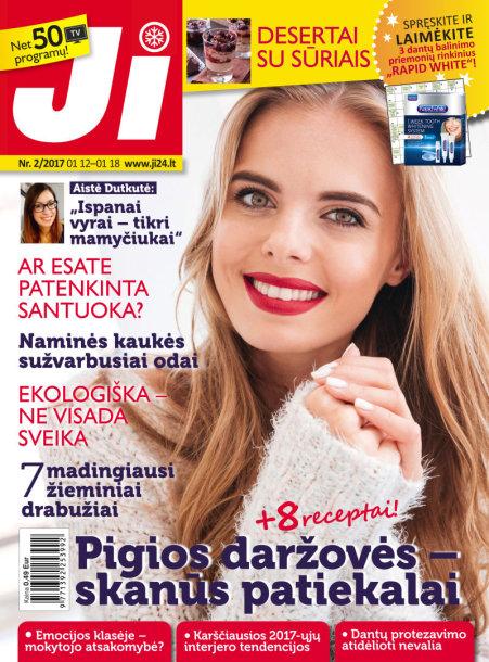 "Žurnalas ""Ji"" (2 nr.)"