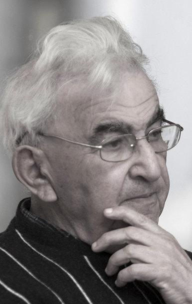 Grigorijus Kanovičius