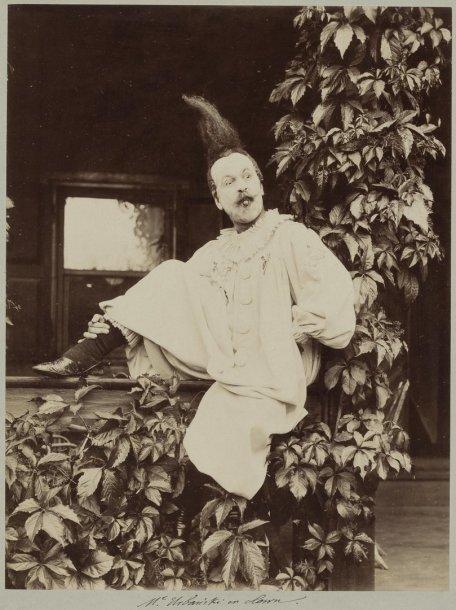 Henriko Benedikto Tiškevčiaus nuotraukose – XIX a. Europos aukštuomenės gyvenimas