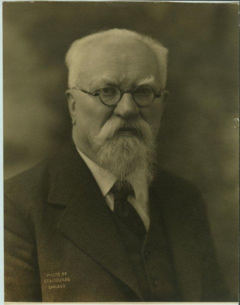 J. Šliūpas