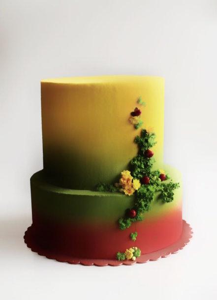 """Kulinarinės studijos """"Baker Street"""" tortas su maskarponės kremu"""