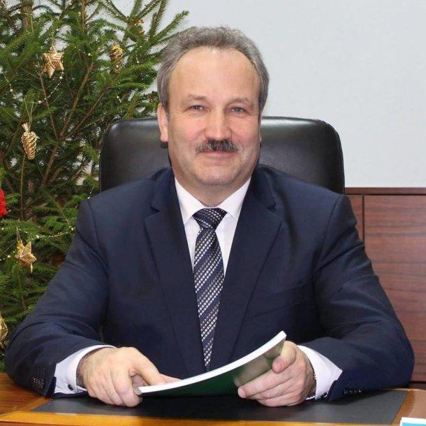 Vytautas Laurinaitis