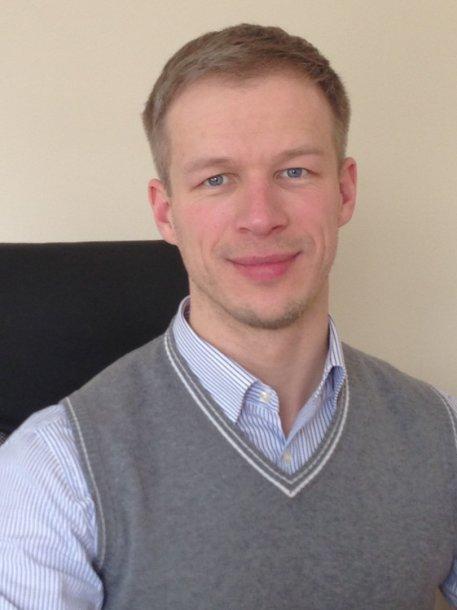 Andrius Maziliauskas, skaitytojas