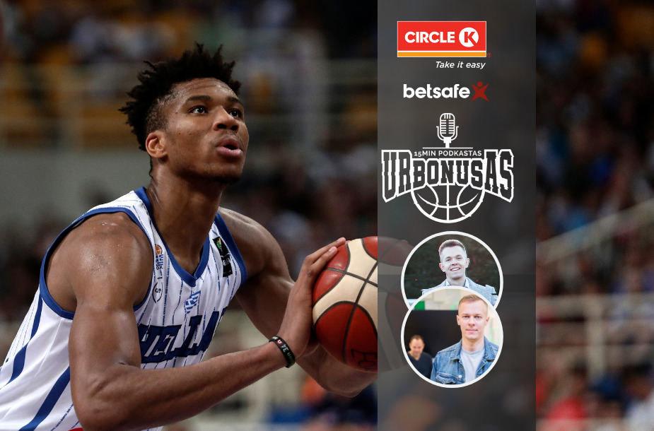 """""""urBONUSe"""" - pasaulio krepšinio čempionato gidas"""