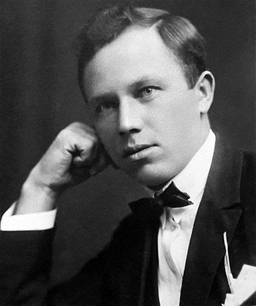 A.Čiuoderis. 1921 metai