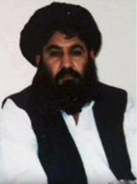 Mula Akhtaras Mansouras