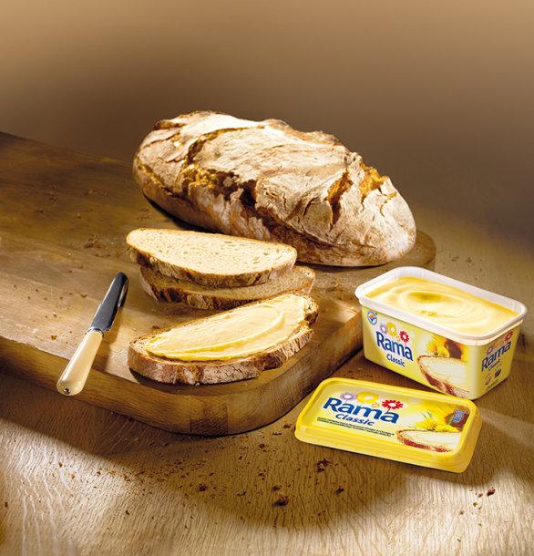 Margarinas gaminamas iš natūralių medžiagų ir padeda išsaugoti sveikatą.