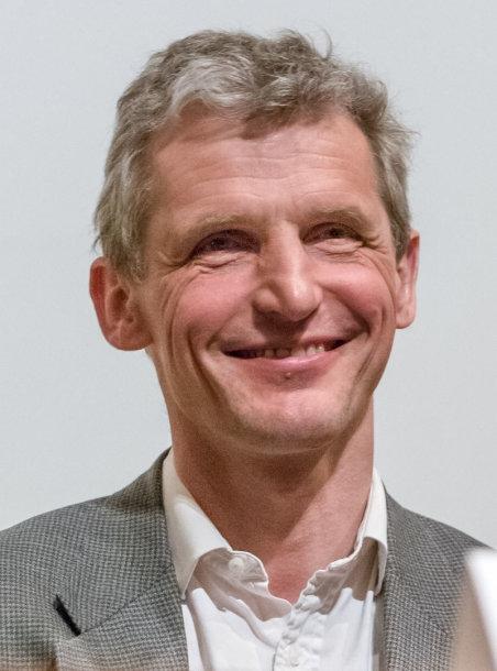 Wolfgangas Ketterle'is