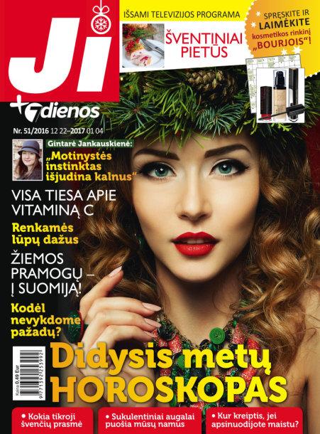 "Žurnalas ""Ji"" (51 nr.)"