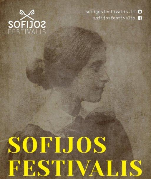 """Kuliuose, Plungės rajone, prasideda """"Sofijos festivalis"""", skirtas Sofijai Kymantaitei-Čiurlionienei atminti"""