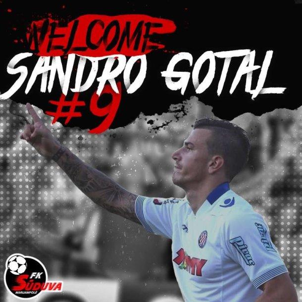 Sandro Gotalas