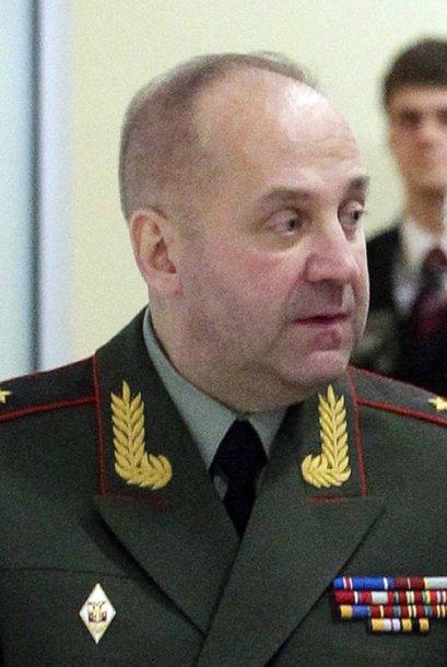 Igoris Sergunas
