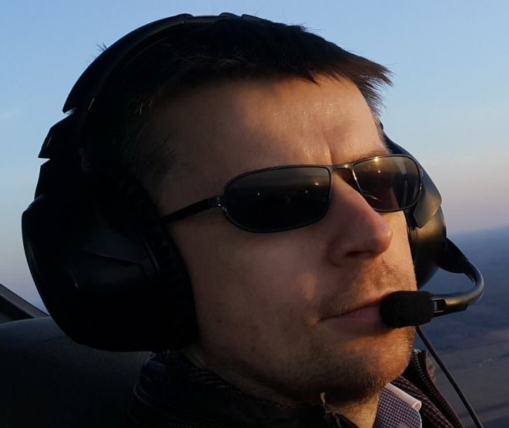 Gintaras Kalinauskas