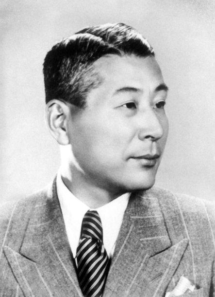 Japonų diplomatas Čijunė Sugihara, kuris, būdamas Japonijos konsulu Kaune, 1939 m. gelbėjo žydus