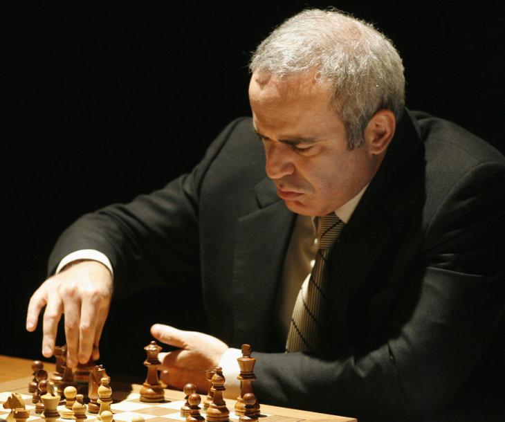 Garry Kasparovas