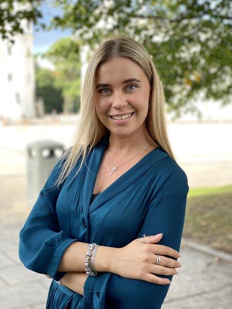 Patricija Kalkytė