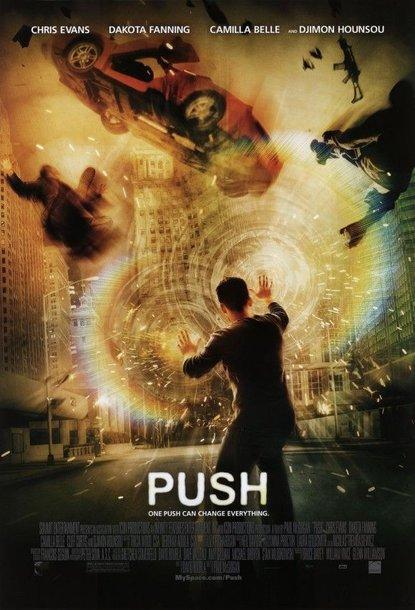 Filmo reklaminis plakatas