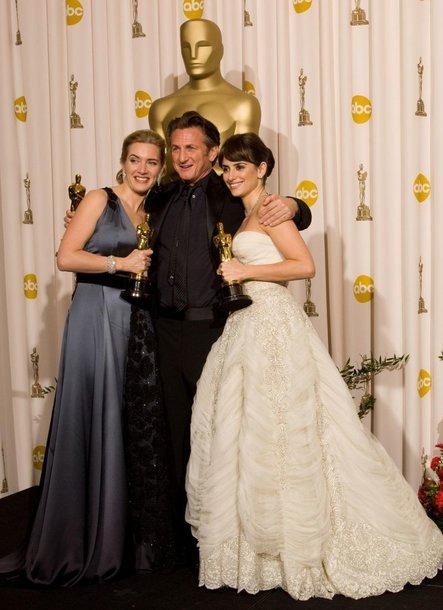 """""""Oskarų"""" laimėtojai"""
