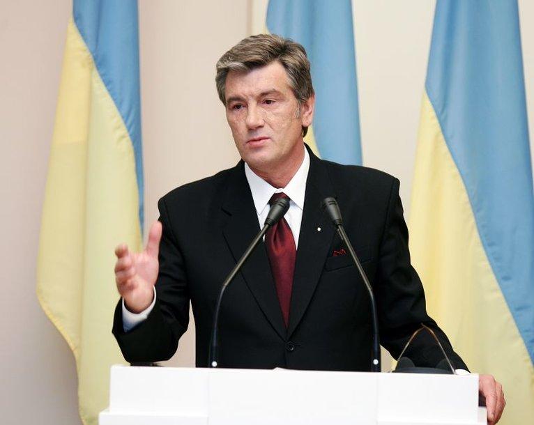V.Juščenka