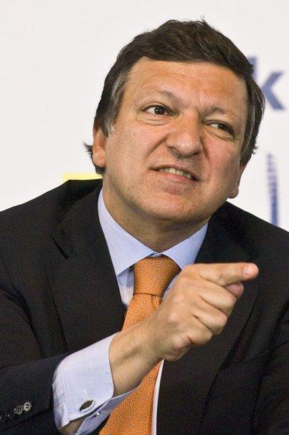 Jose Manuelis Barosso