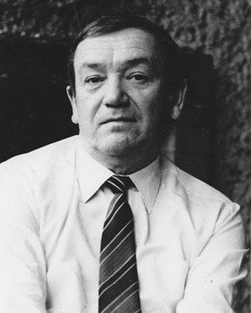Vytautas Edmundas Čekanauskas