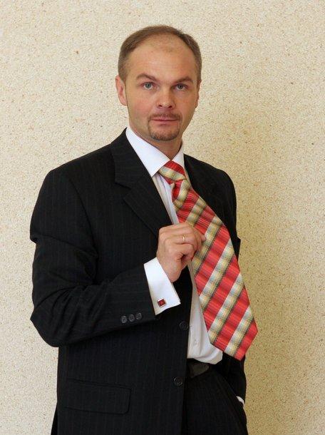Arminas Lydeka