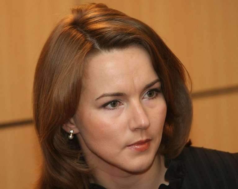 Gražina Sviderskytė