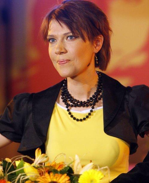 Rašytoja Laura Sintija Černiauskaitė