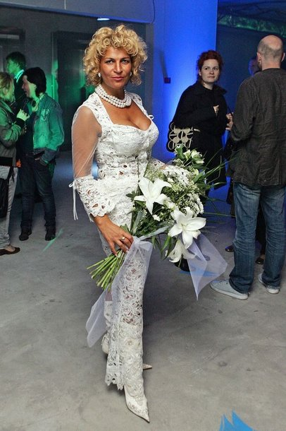 Svetlana Pronina