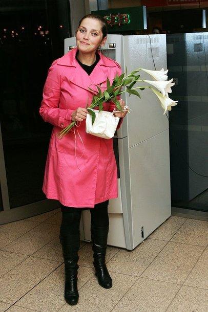 Eglė Skrolytė-Liesienė