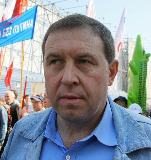 Andrejus Ilarionovas