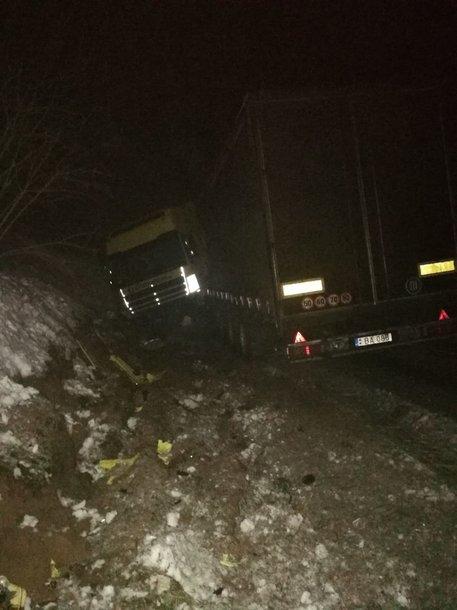 Avarija kelyje Leipalingis-Serijai