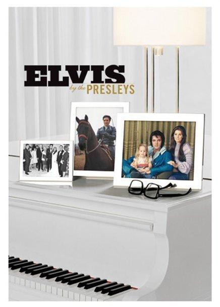 """Bus rodomas filmas """"Elvis Preslių akimis""""."""