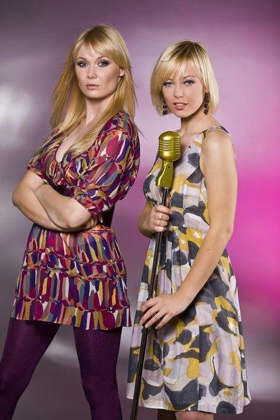 Natalija ir Mia