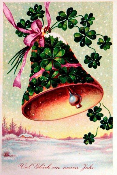Kalėdų atvirukas