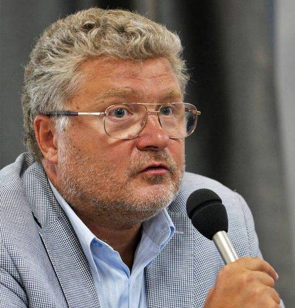 Jurijus Poliakovas