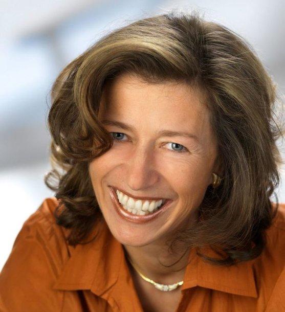Ulrike Wegele