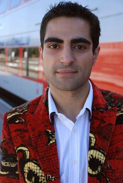 Eldaras Gadžijev