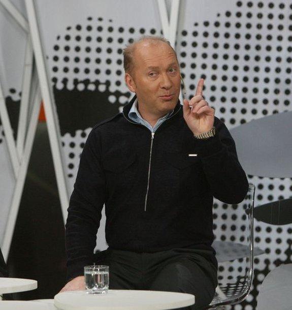 Jurijus Smoriginas