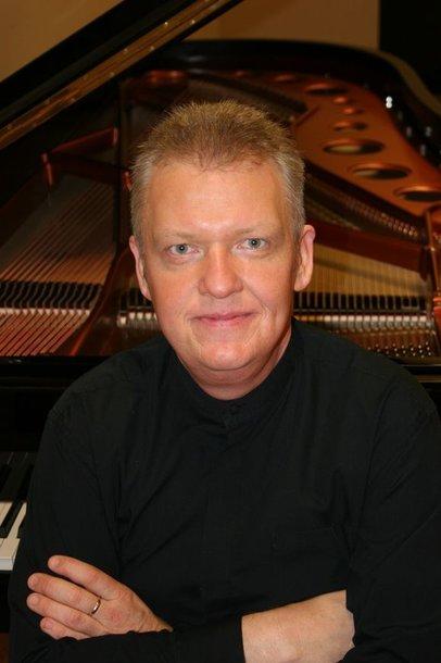 G.Abariaus muziką bus galima išgirsti Klaipėdos koncertų salėje.