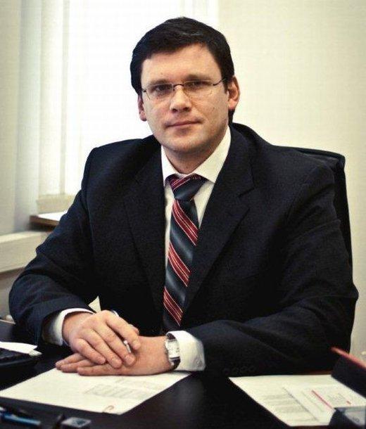 IVPK l.e.p. direktorius Valdas Kišonas.