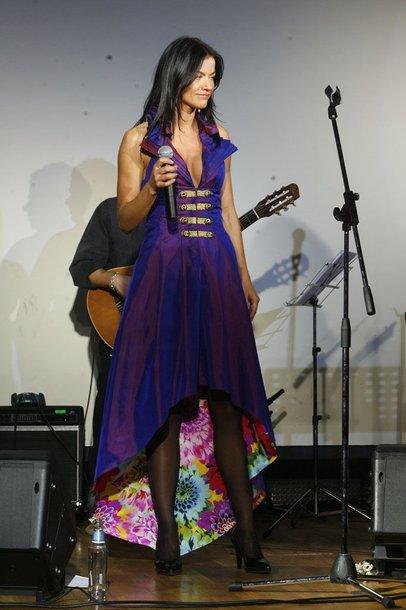 Foto naujienai: Algirdas Pilvelis dėl dukros taps kompozitoriumi!