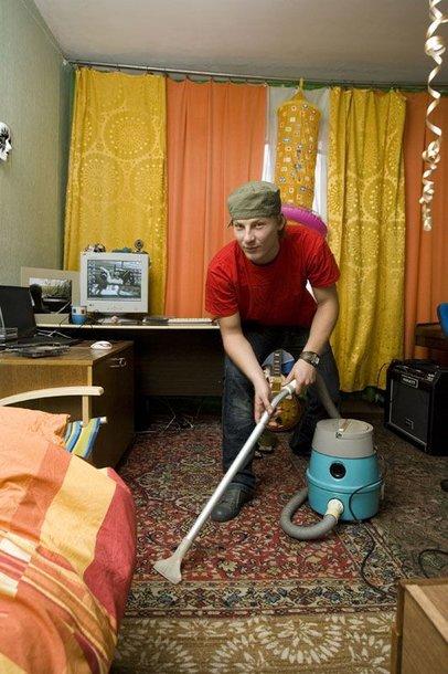 """Foto naujienai: Kodėl """"Dangaus 2"""" nugalėtojas gyvena bendrabutyje?"""