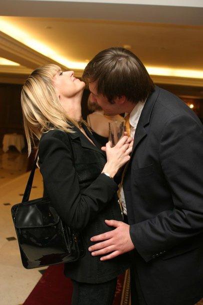 Foto naujienai: Gabrielė Bartkutė - TV laidų vedėja
