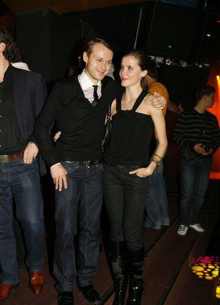 Foto naujienai: Vaiva Kunstmonaitė ir Andrius Jankauskas susižadėjo