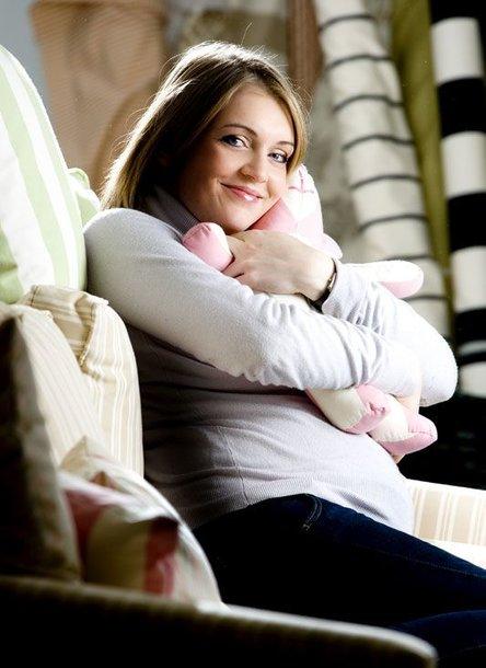 Foto naujienai: Rūta Ščiogolevaitė gimus kūdikiui skubės į sceną