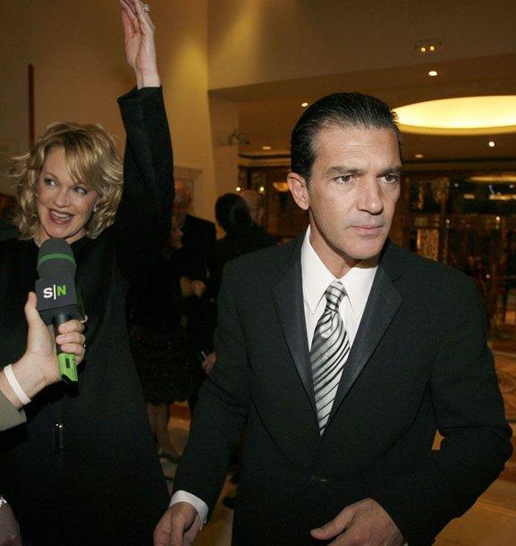 Foto naujienai: Ispanijos valdžia grasina nugriauti Antonio Banderaso namą